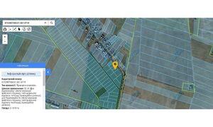 Продается земельный участок 13 соток в Волынской области