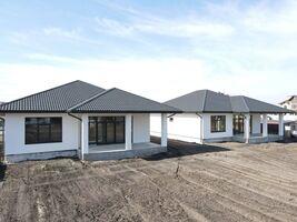 Продается одноэтажный дом 135 кв. м с баней/сауной