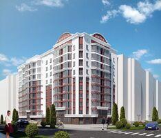 Продается 3-комнатная квартира 80.57 кв. м в Хмельницком