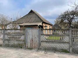Продается часть дома 20.8 кв. м с мансардой