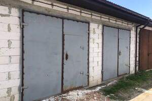 Продається місце в гаражному кооперативі під легкове авто на 46 кв. м