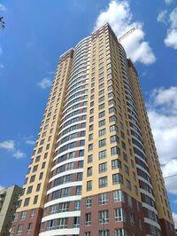 Продается 1-комнатная квартира 20 кв. м в Киеве