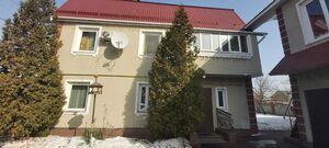 Продається будинок 3 поверховий 175 кв. м з верандою