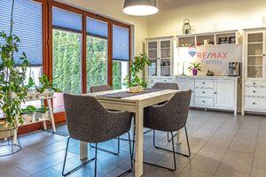 Продается одноэтажный дом 220 кв. м с баней/сауной