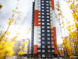 Продается 3-комнатная квартира 81.6 кв. м в Ирпене