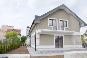 Продается одноэтажный дом 182.8 кв. м с бассейном