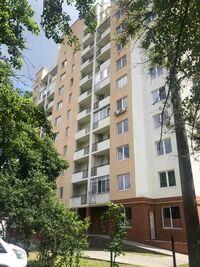 Продается 3-комнатная квартира 95 кв. м в Ирпене
