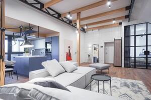 Продається 3-кімнатна квартира 97 кв. м у Полтаві