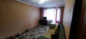 Сдается в аренду 2-комнатная квартира 42 кв. м в Кременчуге