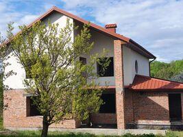 Продается дом на 2 этажа 180 кв. м с баней/сауной