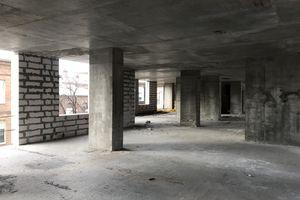 Продается 1-комнатная квартира 45.51 кв. м в Днепре