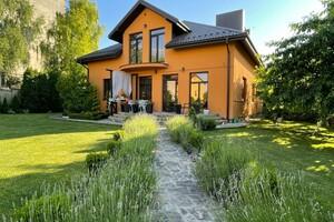 Продается одноэтажный дом 350 кв. м с бассейном