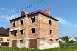 Продається будинок 2 поверховий 246 кв. м з балконом