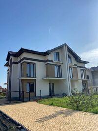 Продается дом на 3 этажа 249.2 кв. м с террасой