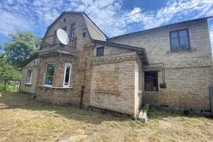 Продается дом на 2 этажа 149 кв. м с камином