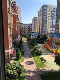 Продается 1-комнатная квартира 36.9 кв. м в Ирпене