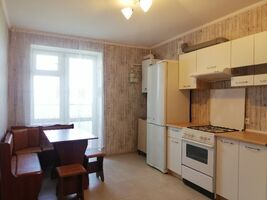 Продається 1-кімнатна квартира 40.7 кв. м у Тернополі