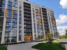 Продается 1-комнатная квартира 42.3 кв. м в Хмельницком