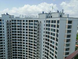 Продається 2-кімнатна квартира 59.6 кв. м у Одесі