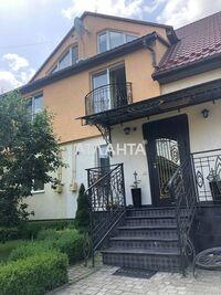 Продается дом на 3 этажа 180 кв. м с мебелью