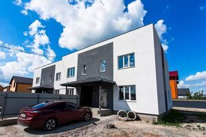 Продается часть дома 120 кв. м с садом