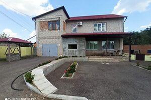 Продается дом на 2 этажа 285 кв. м с баней/сауной