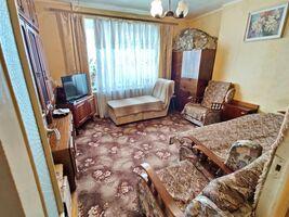 Продається 1-кімнатна квартира 36 кв. м у Чернівцях