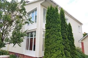 Продается дом на 2 этажа 327 кв. м с камином
