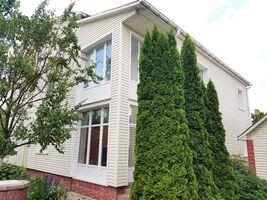 Продается дом на 2 этажа 327 кв. м с садом