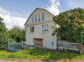Продается дом на 2 этажа 188.7 кв. м с террасой