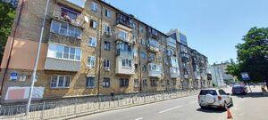 Продається 2-кімнатна квартира 43.2 кв. м у Києві