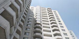 Продается 1-комнатная квартира 54 кв. м в Черкассах