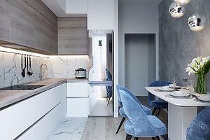 Продається 2-кімнатна квартира 70 кв. м у Чернівцях