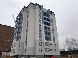 Продается 1-комнатная квартира 44.52 кв. м в Хмельницком