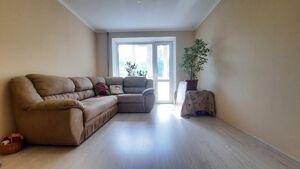 Продается 3-комнатная квартира 58.5 кв. м в Виннице