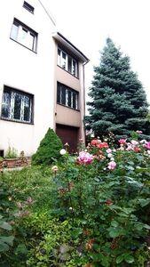 Продается дом на 3 этажа 460 кв. м с участком