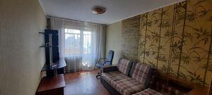 Сдается в аренду 3-комнатная квартира 60.5 кв. м в Кременчуге