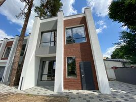 Продається будинок 2 поверховий 140 кв. м з верандою