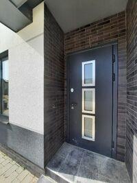 Продається частина будинку 140 кв. м з верандою