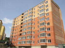 Продается 2-комнатная квартира 69 кв. м в Хмельницком