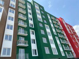 Продается 3-комнатная квартира 72 кв. м в Ивано-Франковске
