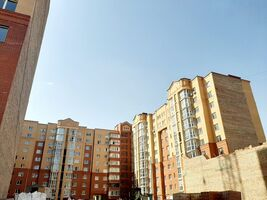Продається 3-кімнатна квартира 87.01 кв. м у Тернополі