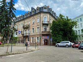 Продається 3-кімнатна квартира 60.1 кв. м у Тернополі