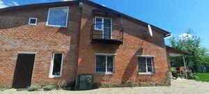 Продается дом на 2 этажа 189.7 кв. м с камином
