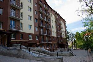 Продається 1-кімнатна квартира 45.49 кв. м у Трускавці
