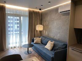Сдается в аренду 1-комнатная квартира 46 кв. м в Львове