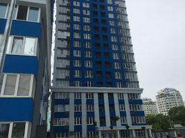 Продається 1-кімнатна квартира 45.5 кв. м у Одесі