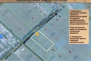 Продається земельна ділянка 586 соток у Київській області