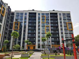 Продается 1-комнатная квартира 50.9 кв. м в Хмельницком