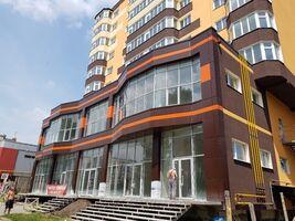 Продається приміщення вільного призначення 104.48 кв. м в 10-поверховій будівлі